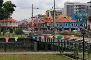 One last photo of Singapore, taken near the City Plaza.