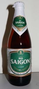 Saigon Lager.