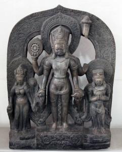 Sridhara Vishnu.