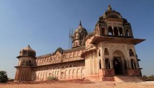 Lakshmi Temple.