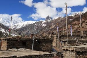 Another view of Khangsar.