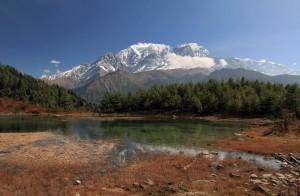 Sekung Lake.