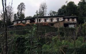 Home in Ghandruk.