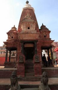 Narasimha Temple.