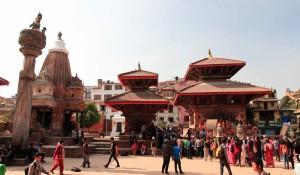 Narasimha Temple, Vishnu Temple, and Jagannarayan Temple.