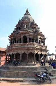 Krishna Temple (Chyasim Deval).