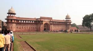 Jahangiri Mahal.