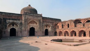 Khar-ul Manazil.