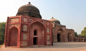 Afsarwala Tomb and Mosque.