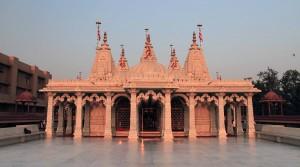 Shri Swaminarayan Satsang Mandir.