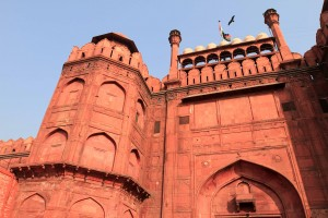 Lahori Gate.