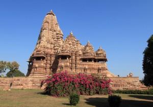 Kandariya Mahadeva Temple.