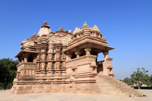 Chitragupta Temple.