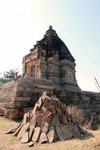 Brahma Temple.