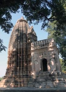 Adinath Temple.