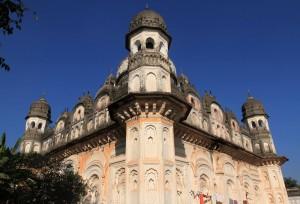 Memorial to Maharaja Shri Pratar Singh.