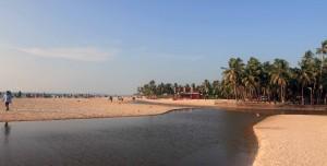 Covah Beach.