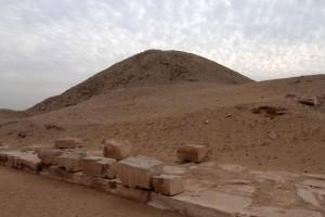Pyramid of Teti.