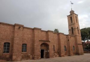 Ag. Ioannis Church.