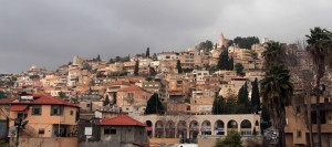 View of Nazareth.