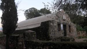 Descentibus chapel.