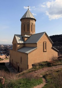 St. Nicholas Church.