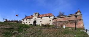 Brasov Citadel.