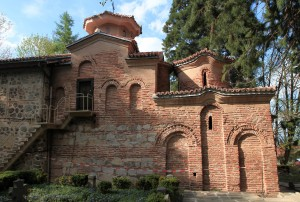 Boyana Church.