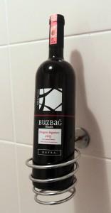 Turkish red wine made from Boğazkere and Öküzgözü grapes.