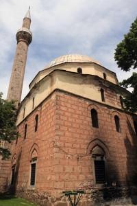 Yeni Mosque.