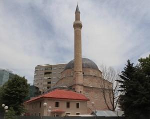 Isak Mosque.