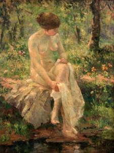 'Wonderful' by Pierre-Auguste Renoir.