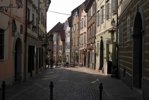 Gornji Street.