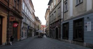 Stari Street.