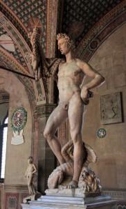 'Jason' by Pietro Francavilla (1589 AD).