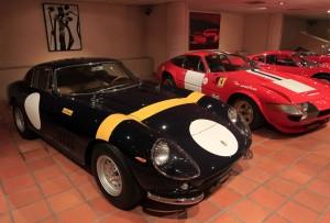 1964 Ferrari 275 GTB/2.