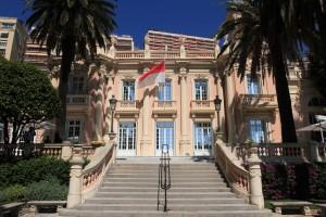 The Nouveau Musée National de Monaco.