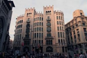 The Institut D'Estadística de Catalunya, Biblioteca.
