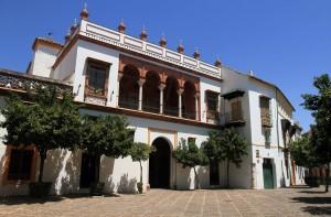 """Casa de Pilatos (""""Pilate's House"""")."""