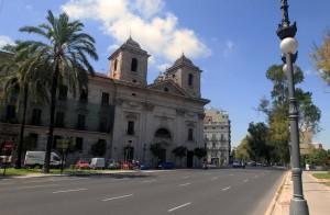 Iglesia del Temple.