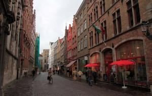 Academiestraat.
