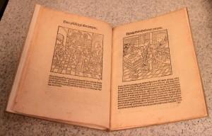 'The Golden Bull' (1485 AD).