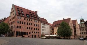 The Schürstabhaus.
