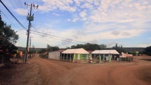 Rincon Village.
