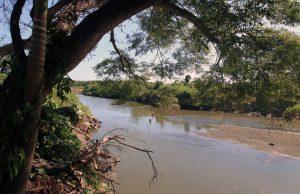 Nadi River.